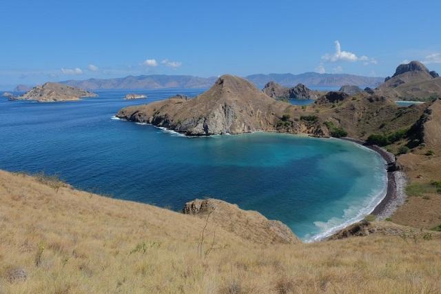 Pulau Padar Island 9