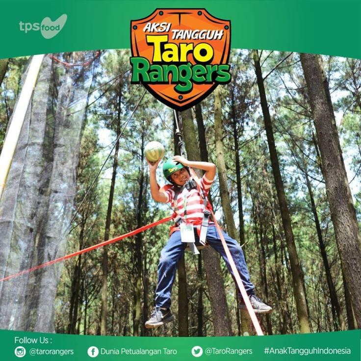 Taro Rangers 2