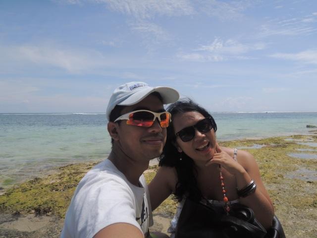 Liburan ke Bali bisa jadi pilihan kado ulang tahun yang seru lho ;)
