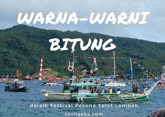 bitung-festival-pesona-selat-lembeh