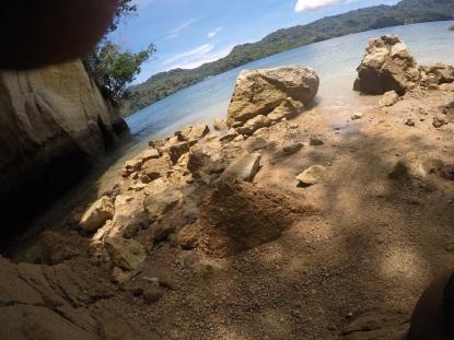 Pantai Serena