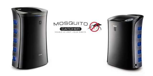 sharp-air-purifier-with-mosquito-catcher