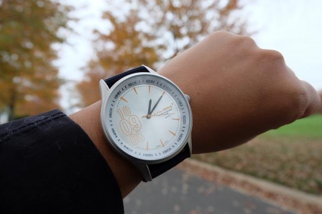 Jam tangan bisa jadi ide kado ulang tahun yang cocok untuk suami