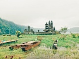 Danau Tamblingan Bali