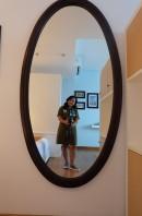 kamar Tematik Yan's House Hotel Bali 12