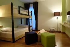kamar Tematik Yan's House Hotel Bali 14