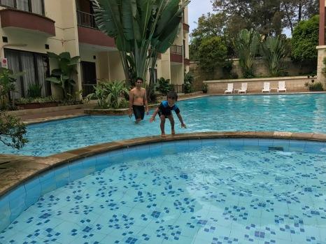 Palace Hotel Cipanas 2
