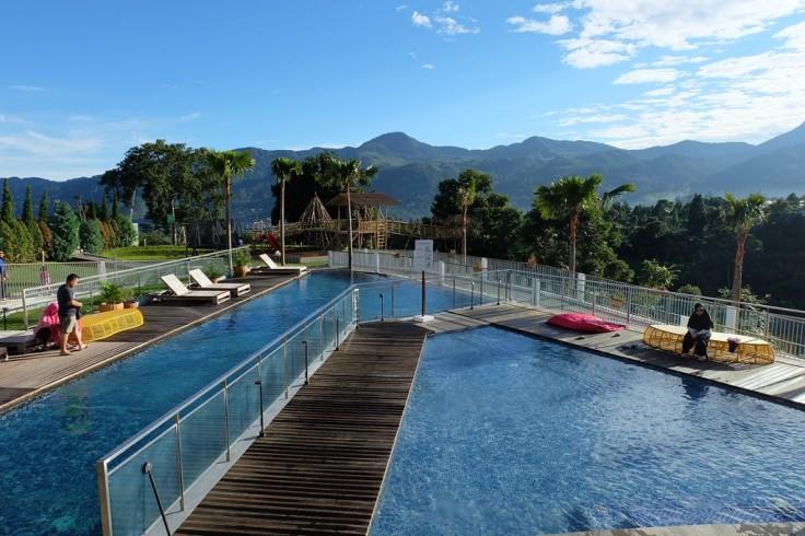 Lima Rekomendasi Hotel Di Puncak Buat Liburan Keluarga Ceritaeka