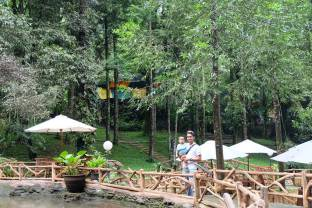 Taman Safari Lodge 3
