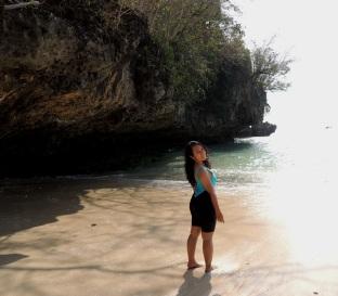 2 Padang-padang Beach
