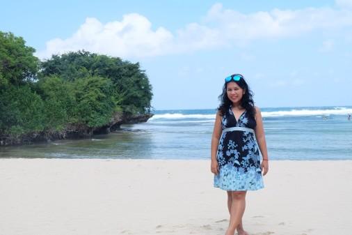 4 Nusa Dua Beach a