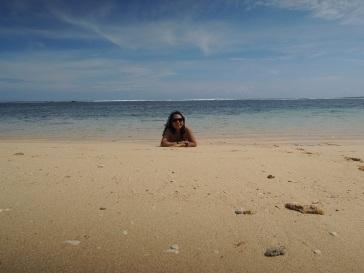 5 Pantai Gunung Payung d