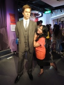 Hong Kong Madame Tussauds 3