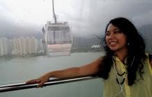 Hong Kong Ngong Ping 3