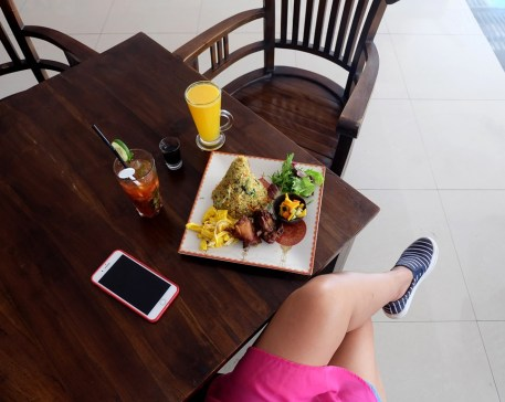 Kutabex Bar and Resto