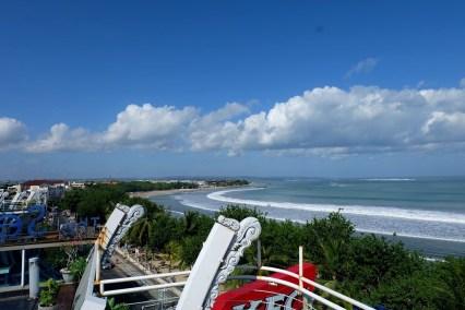 Kutabex Beach Front Hotel 1