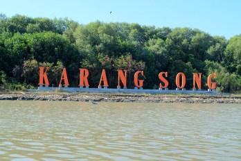 Ekowisata Mangrove Karangsong 1