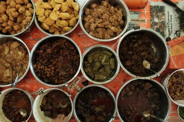 Nasi Jamblang Cirebon 2