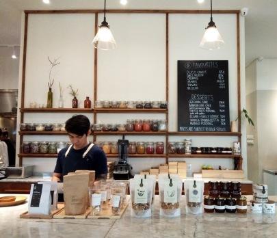 Review 1 15 Coffee Menteng c