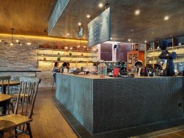Nitro Coffee Jalan Ciranjang