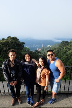 English Garden Resorts World Genting 3