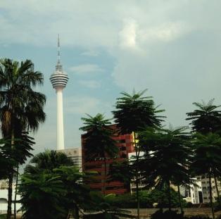 Itinerary liburan ke KL Malaysia