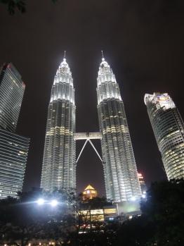Menara Petronas KL Trip