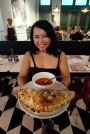 Dine at Motorino Genting
