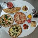 Pizza Motorino