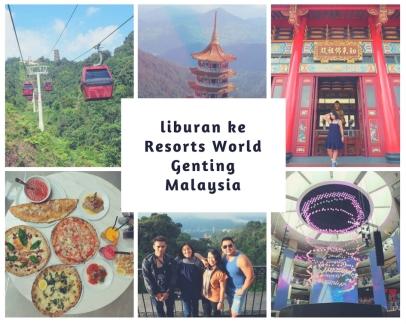 Resorts World Genting Malaysia