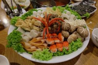 Steam Boat Restaurant Kuliner di Resorts World Genting 1