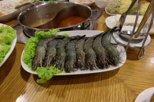 Steam Boat Restaurant Kuliner di Resorts World Genting 3
