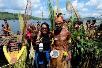 Festival Danau Sentani