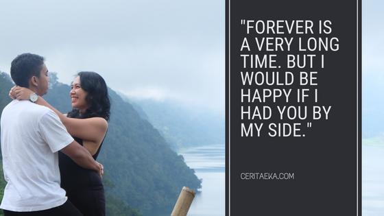 50 Kata Romantis untuk Pacar atau Pasangan saat Anniversary – Ceritaeka