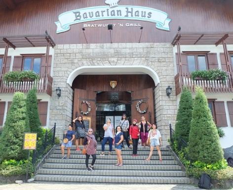 Bavarian Haus