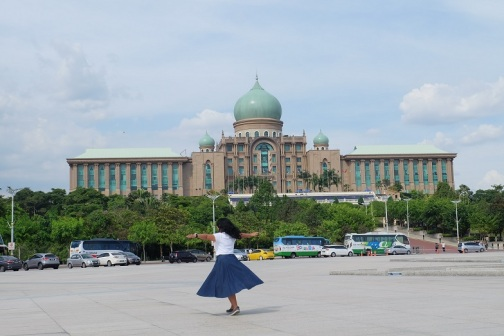 putrayaja malaysia