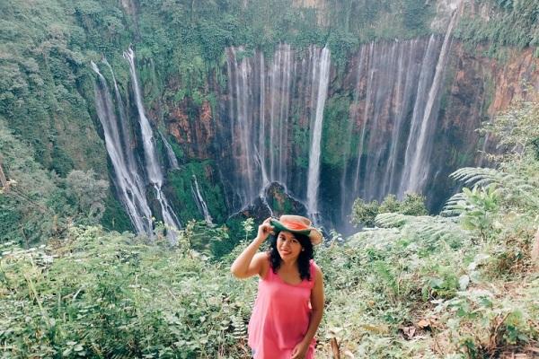 Wisata Backpacker Jawa Timur