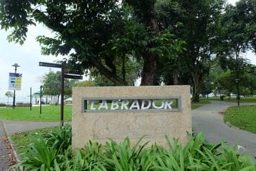 Labrador Park