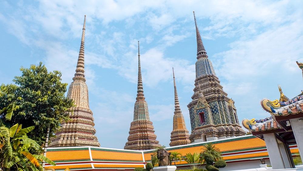 Liburan Akhir Pekan Ke Thailand Dan Itinerary Jelajah