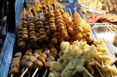 Nasi Angkringan