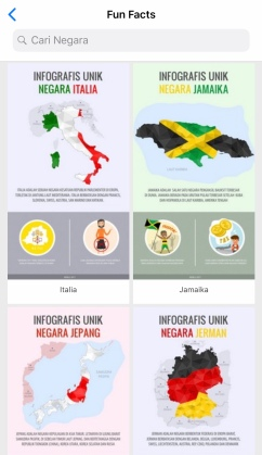 Aplikasi Safe Travel Indonesia Kemenlu RI