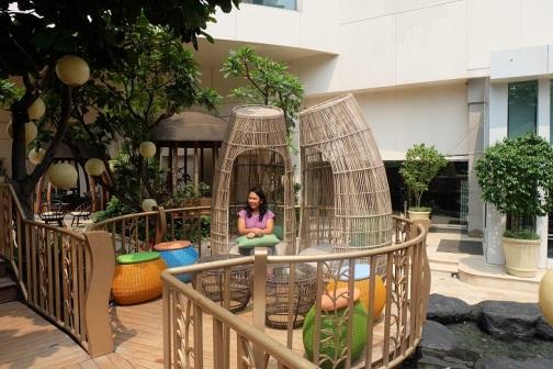 Ayana Hotel Jakarta