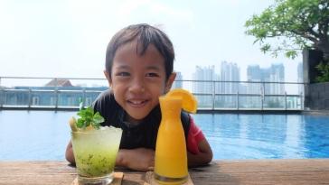Holiday Inn Kemayoran