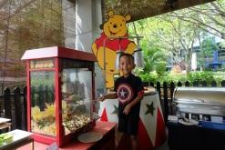 Mercure Ancol Jakarta cildren buffet