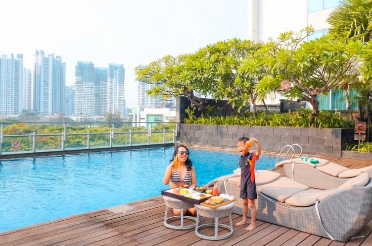 7 Hotel Populer Di Jakarta Untuk Staycation Ceritaeka